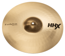 "16"" HHX Evolution Crash"