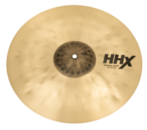 "16"" HHX X-Treme Crash"