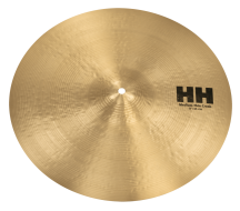 "17"" HH Medium Thin Crash"