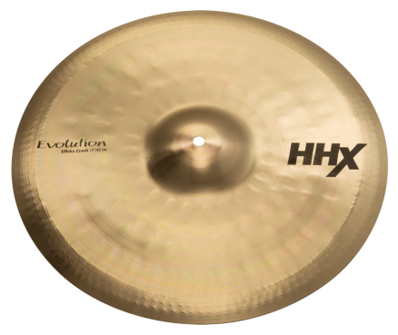 "17"" HHX Evolution Effeks Crash"