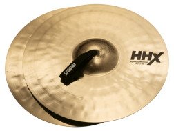 "17"" HHX Synergy Medium"