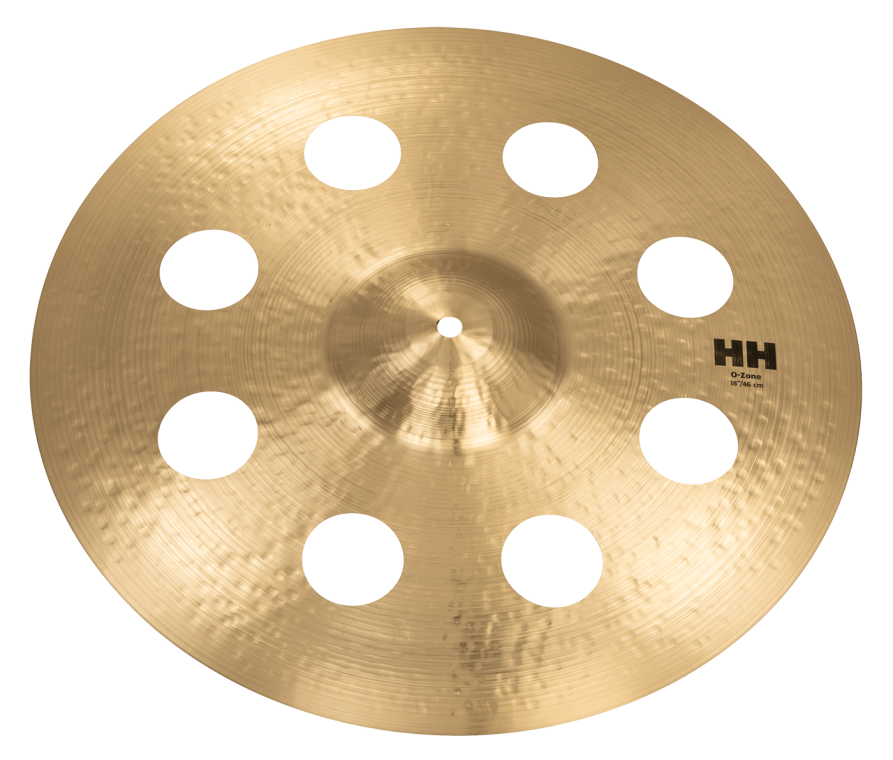 "18"" HH O-Zone Crash"