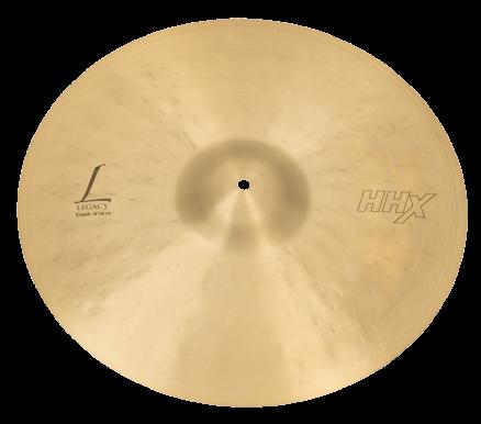 """18"""" HHX Legacy Crash"""