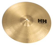 "18"" HH Medium-Thin Crash"