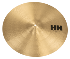 "18"" HH Medium Crash"