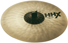 "18"" HHX Stage Crash"