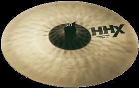 "18"" HHX Stage Crash"