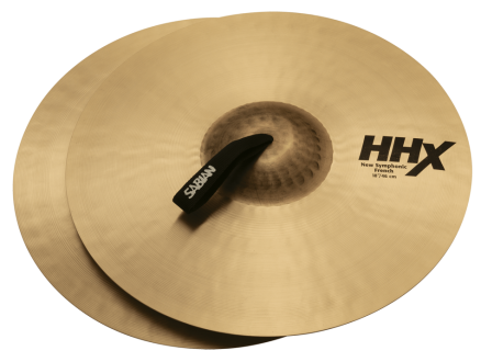 "18"" HHX New Symphonic French"