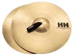 "18"" HH New Symphonic Medium Heavy"