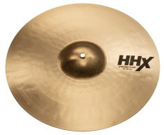 "18"" HHX X-Plosion Crash"