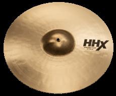 "18"" HHX X-Plosion Crash"
