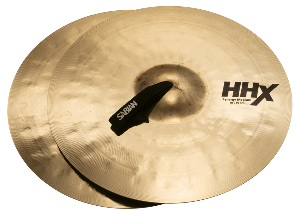"18"" HHX Synergy Medium"