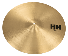 "19"" HH Thin Crash"