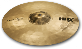 """20"""" HHX Evolution Ride"""