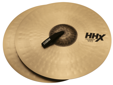 "20"" HHX New Symphonic Germanic"