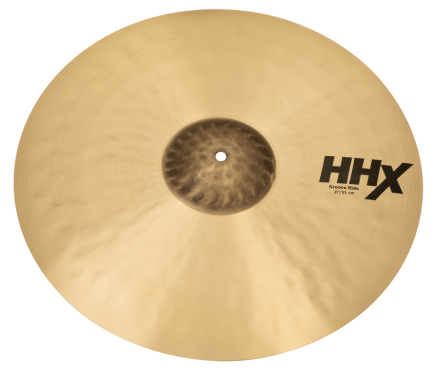 """21"""" HHX Groove Ride"""