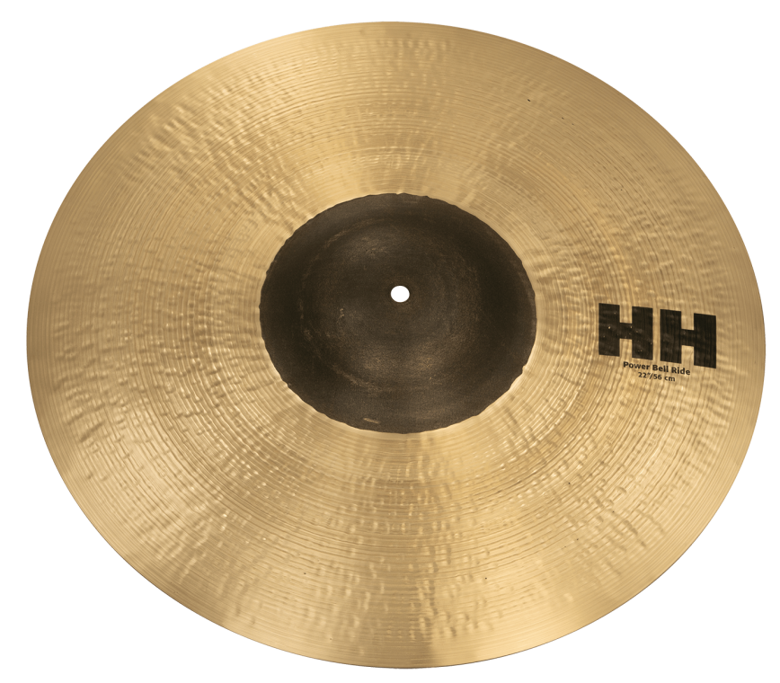"22"" HH Power Bell Ride"