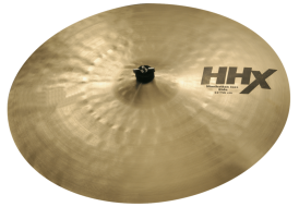 "22"" HHX Manhattan Jazz Ride"