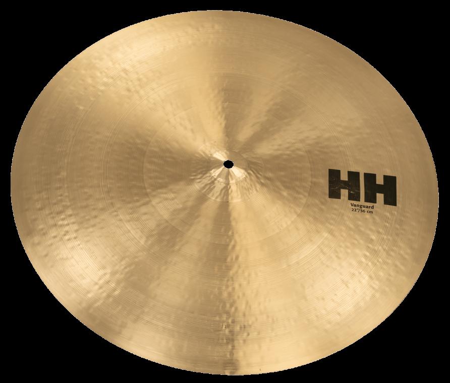 """22"""" HH Vanguard"""