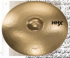 """Jack DeJohnette Limited Edition 22"""" HHX Shimmering '75' Ride"""