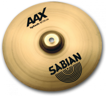 "10"" AAX Splash"