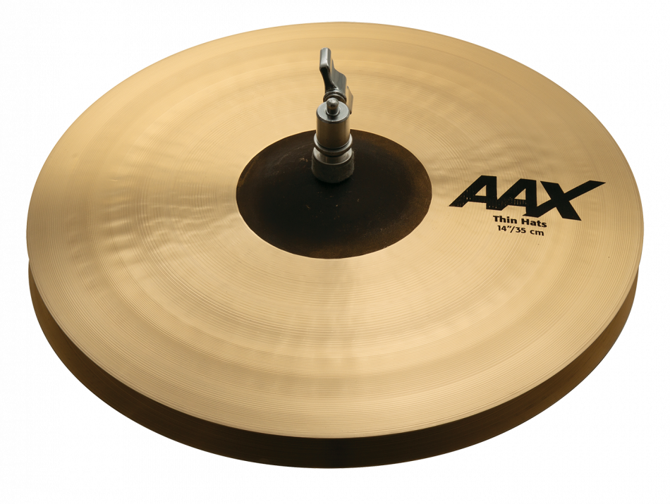 "14"" AAX Thin Hats"