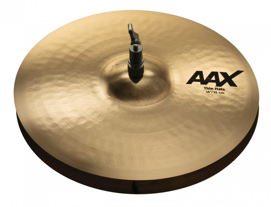 """14"""" AAX Thin Hats Br."""