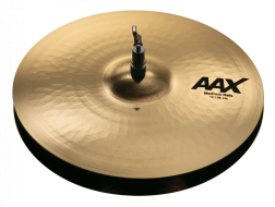 "15"" AAX Medium Hats Br."