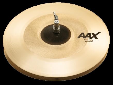"""15"""" AAX Freq Hats"""