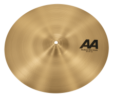 "16"" AA Medium Thin Crash"