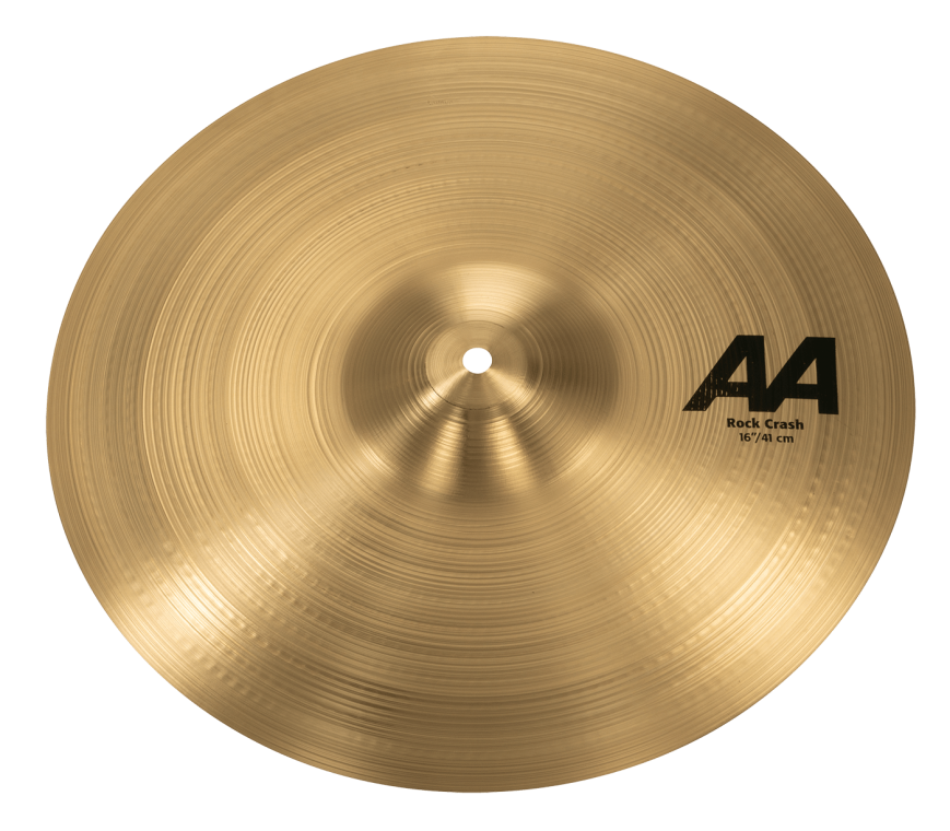 "16"" AA Rock Crash"