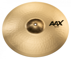 "18"" Thin Crash AAX BR."