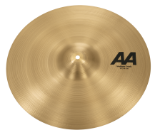 "18"" AA Medium Crash"