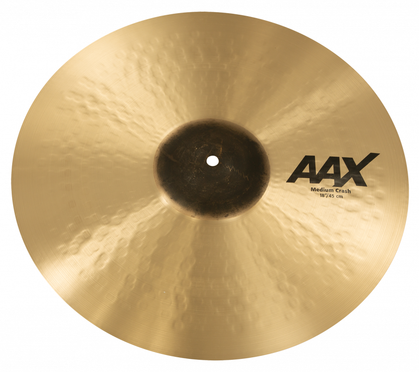"18"" Medium Crash AAX"