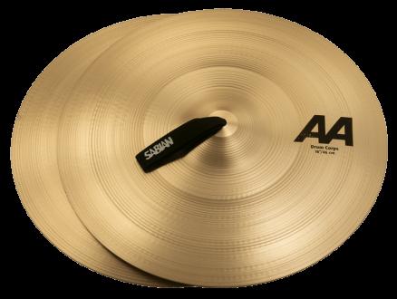 "18"" AA Drum Corps"