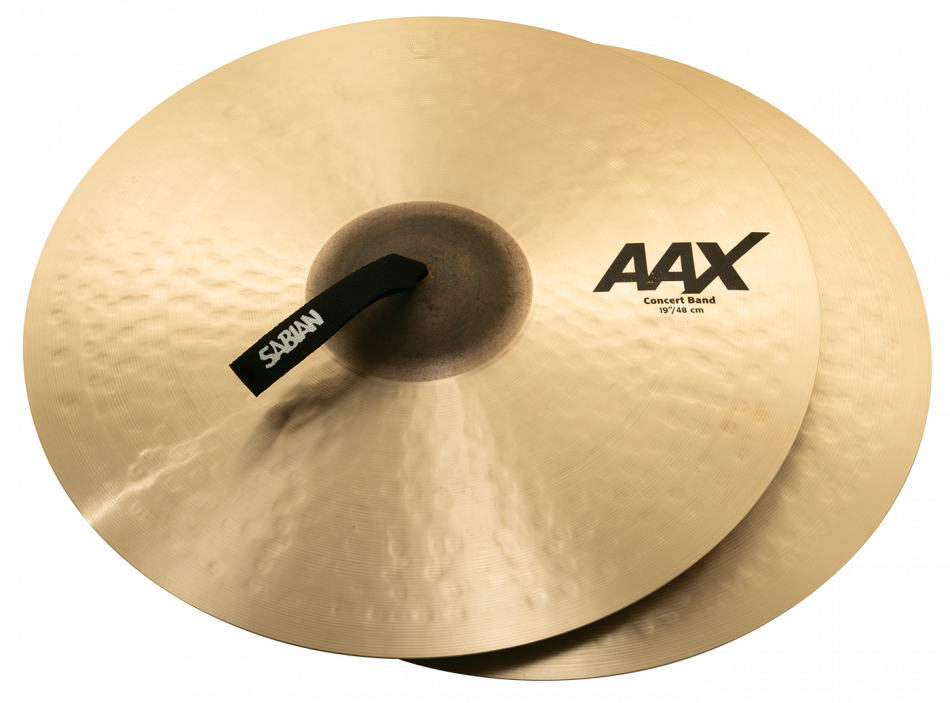 "19"" Concert Band AAX"