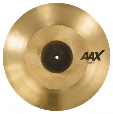 "19"" Freq Crash AAX"