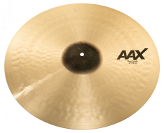 "20"" Thin Crash AAX"
