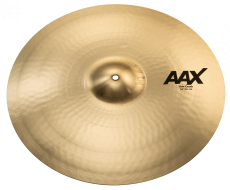 "20"" Thin Crash AAX BR."