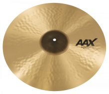 "20"" Medium Crash AAX"