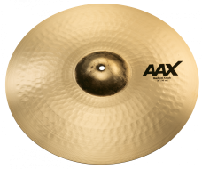 "20"" Medium Crash AAX BR."