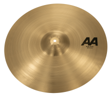 "20"" AA Rock Crash"