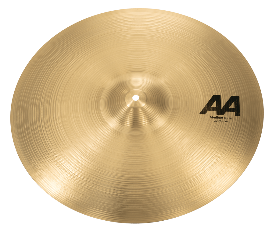 "20"" AA Medium Ride"