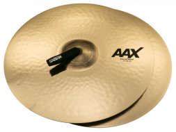 "20"" Concert Band AAX BR."
