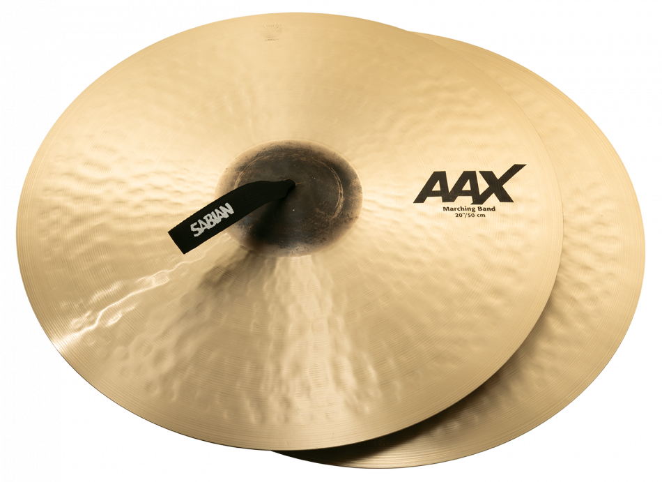 "20"" Marching Band AAX"