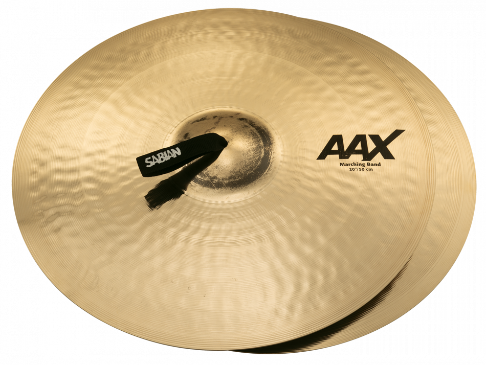 "20"" Marching Band AAX BR."