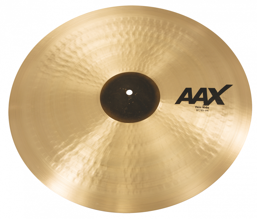 "21"" Thin Ride AAX"
