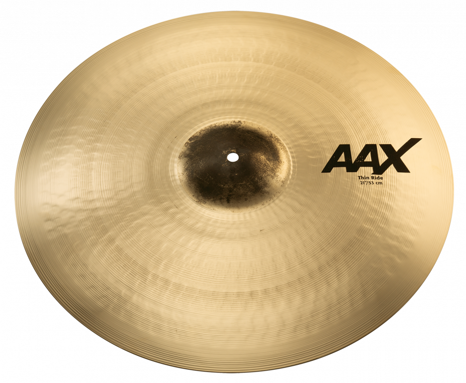 "21"" Thin Ride AAX BR."