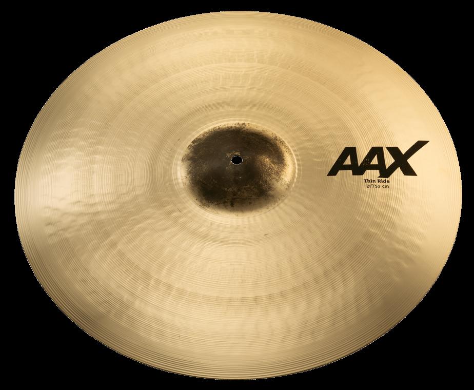 "21"" Thin Ride AAX BR."