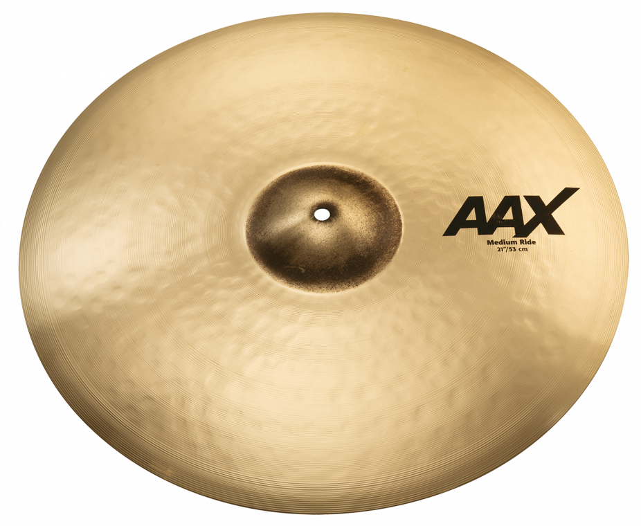 "21"" Medium Ride AAX BR."
